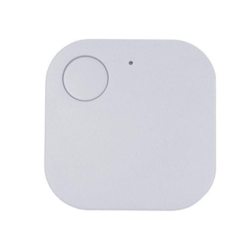 1PC Mini Tracking Device Tag Key Child Finder Pet Tracker Location Bluetooth Tracker Smart Tracker Vehicle Anti-lost