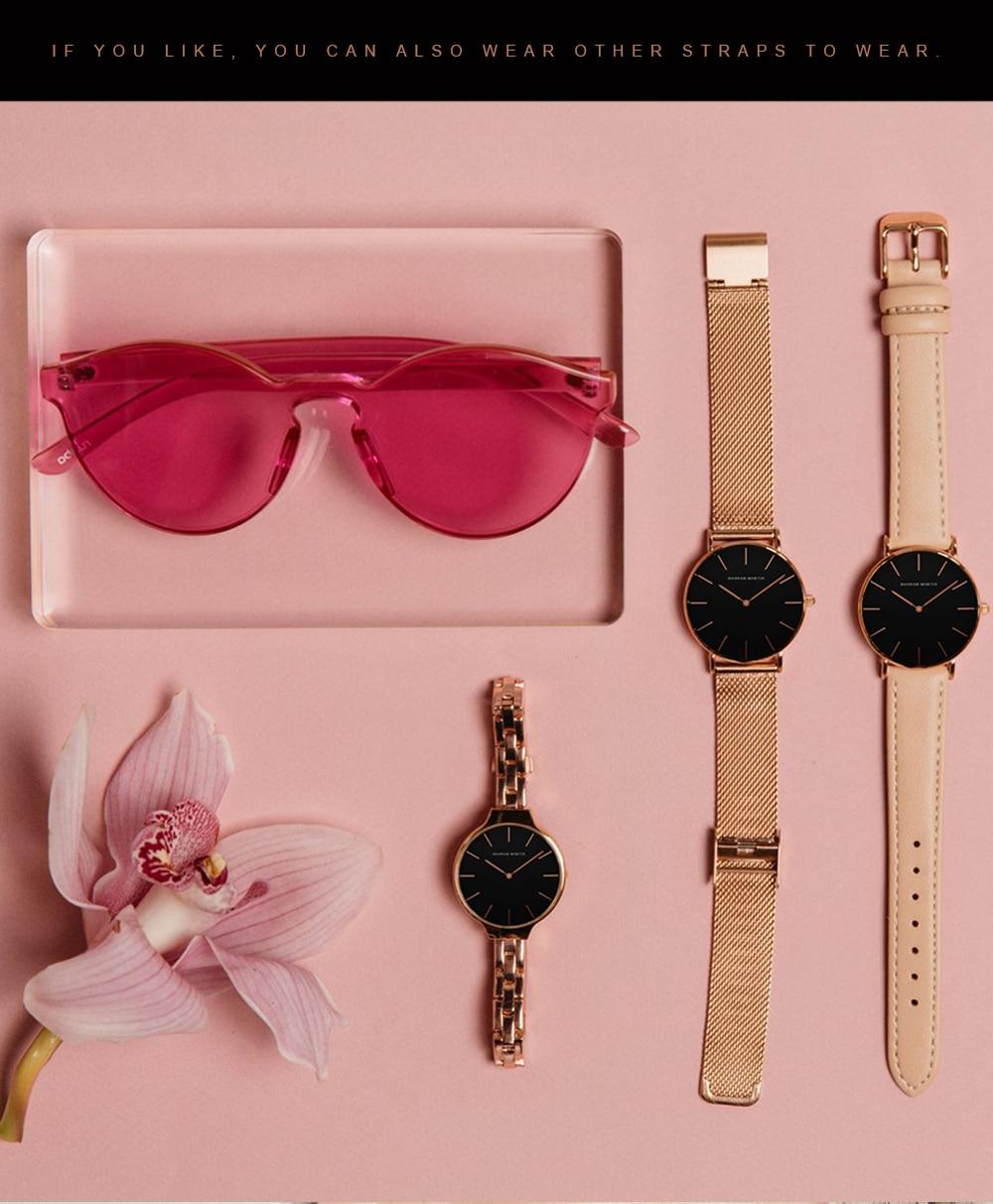 Trendy Watch for Women Fashion Accessory