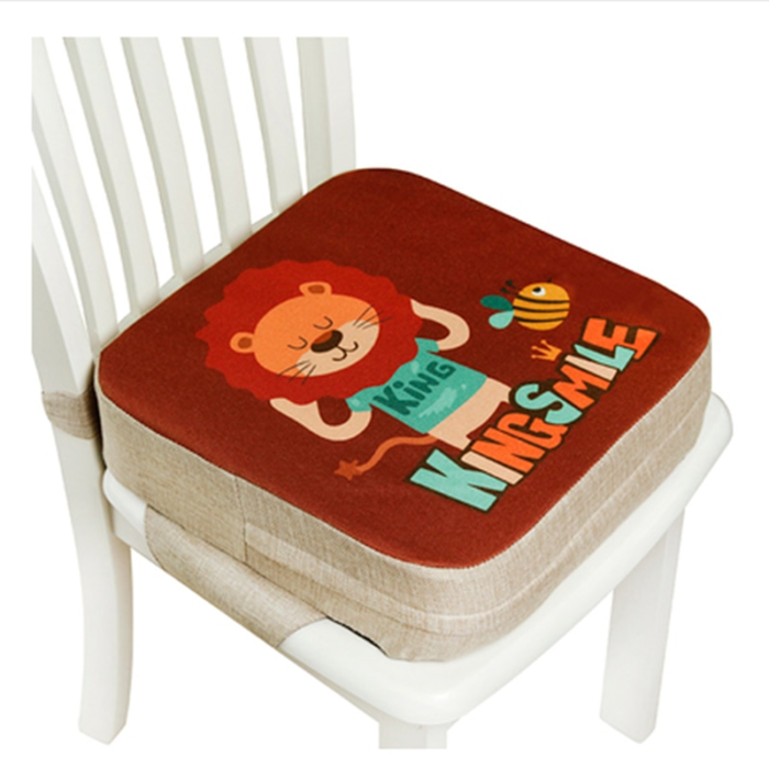 Dining Chair Booster Cushion