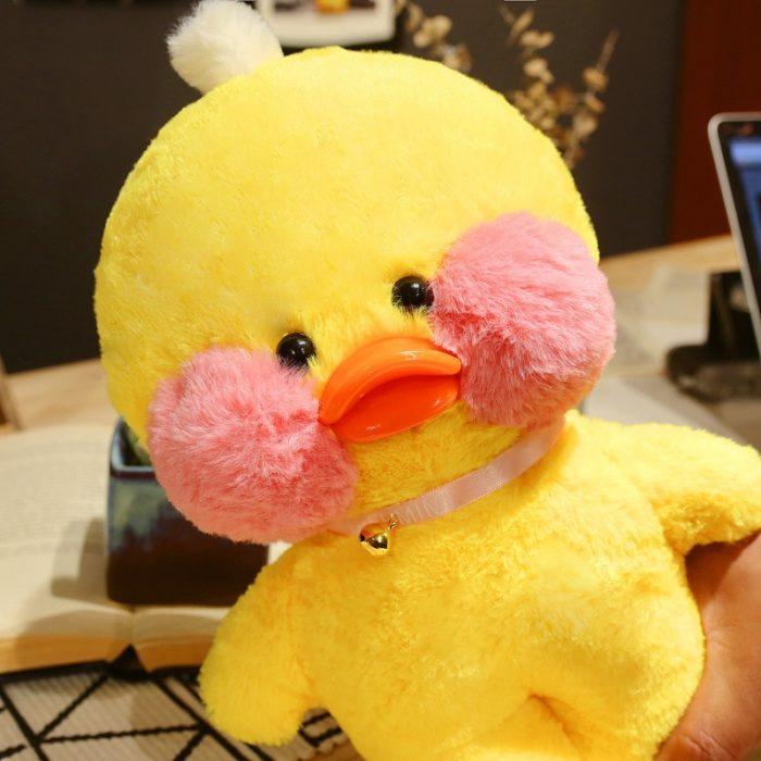 Duck Plush Cute Stuffed Toy