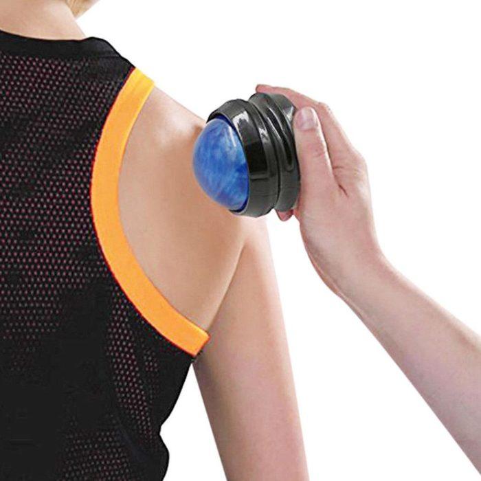 Massage Ball Roller Muscle Relief