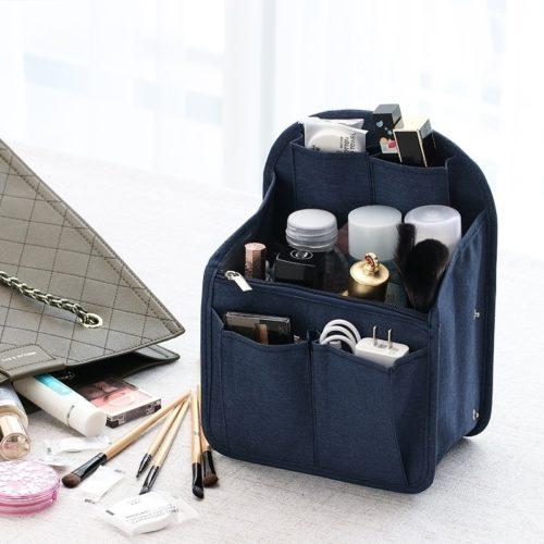 Backpack Organizer Insert Waterproof Bag Liner
