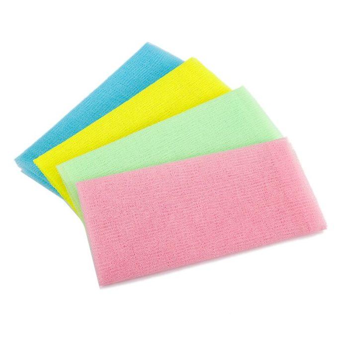 Exfoliating Cloths Scrubber (5 Pcs)
