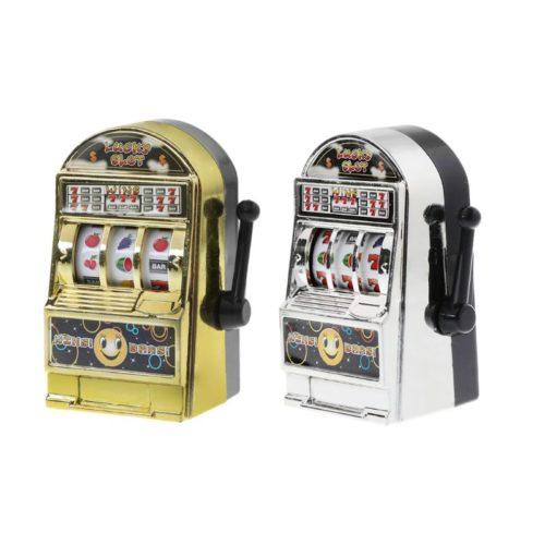 Fidget Toy Slot Machine