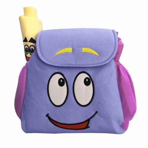 Dora Backpack Cute Kid's Bag