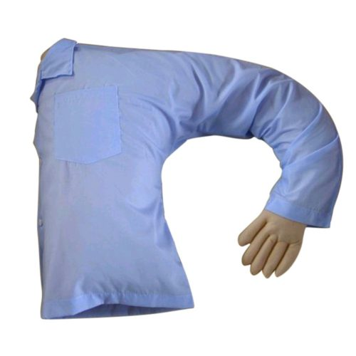Man Arm Pillow Boyfriend Cushion