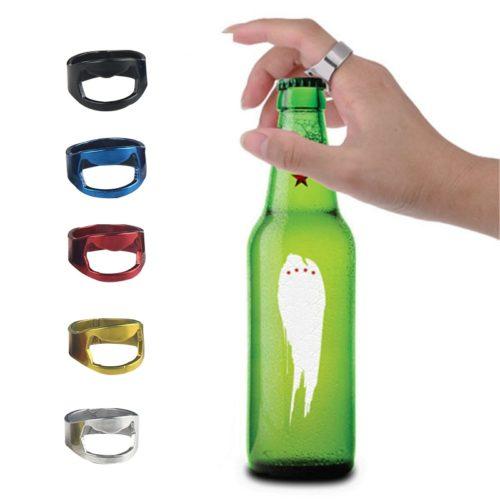 Beer Opener Ring Cap Remover