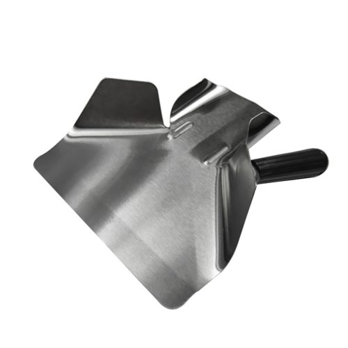 Stainless Steel French Fry Scooper