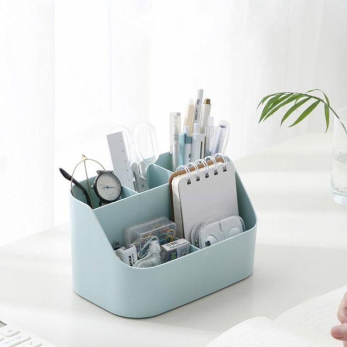 Desktop Storage Organizer Versatile Container