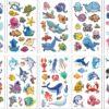 Ocean (10 Sheets)