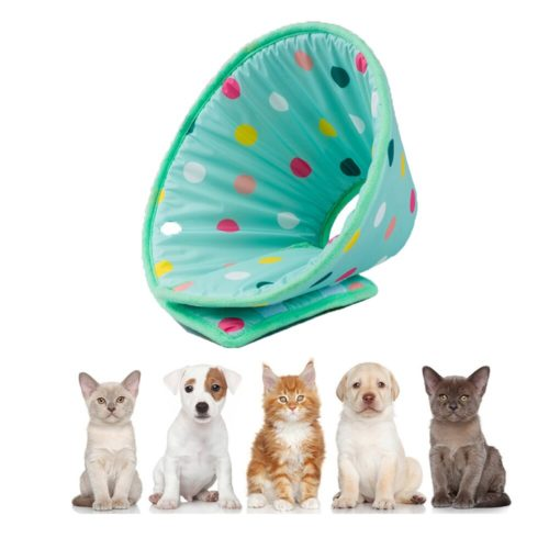 Soft Dog Cone Pet Protective Collar
