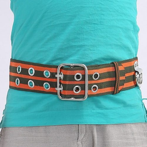 Outdoor Safety Tree Climbing Belt