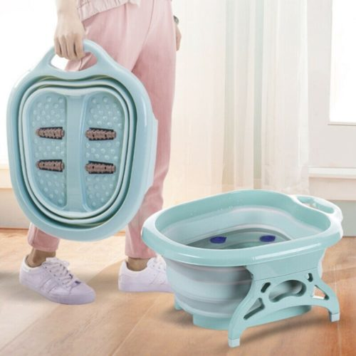Foldable Foot Spa Bucket