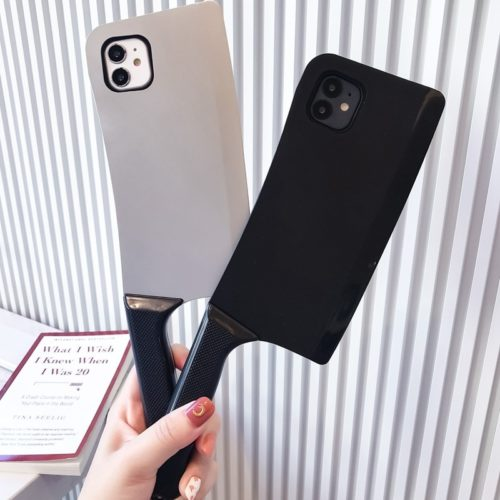 3D Silicone Knife iPhone Case