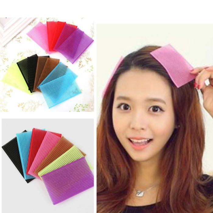 Velcro Hair Clips Styling Grippers (20 Pcs)