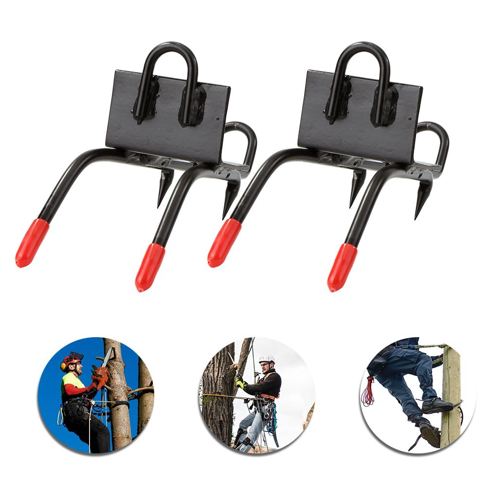 Tree Climbing Tool Pole Climbing Spikes Hunting Observation Picking Fruit Hunting Rescue Fruit Picking Fast Tree Shoes
