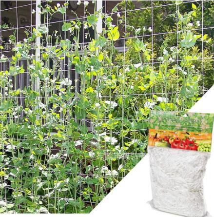 Vine Support Plastic Trellis Netting