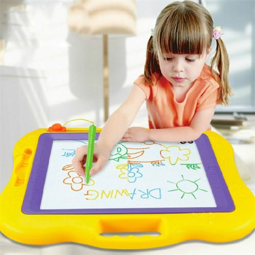 Kids Magnetic Drawing Board Educational Toy
