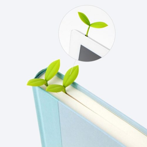 Sprout Bookmark Stationery Supply