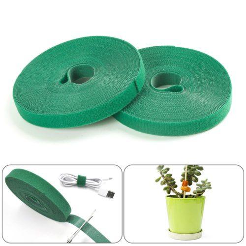 Velcro Plant Tie Binder Tape
