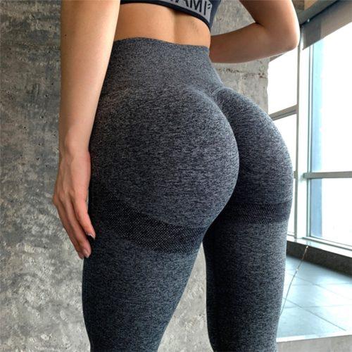 Seamless Workout Leggings for Women