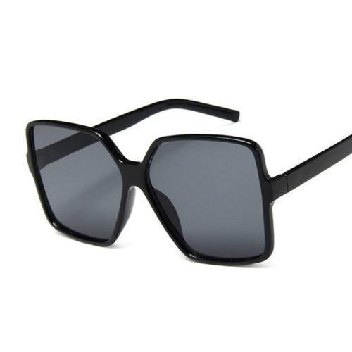 Fashionable Oversize Womens Sunglasses