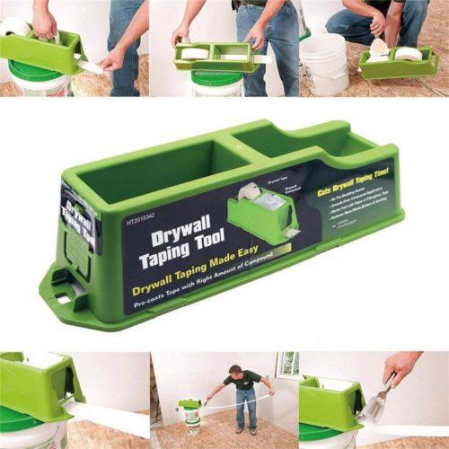 Drywall Taping Tool Tape Dispenser