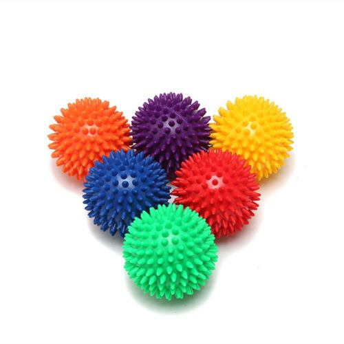 Physiotherapy Spike Massage Ball