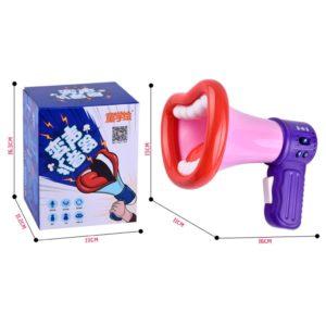 Funny Voice Changer Megaphone