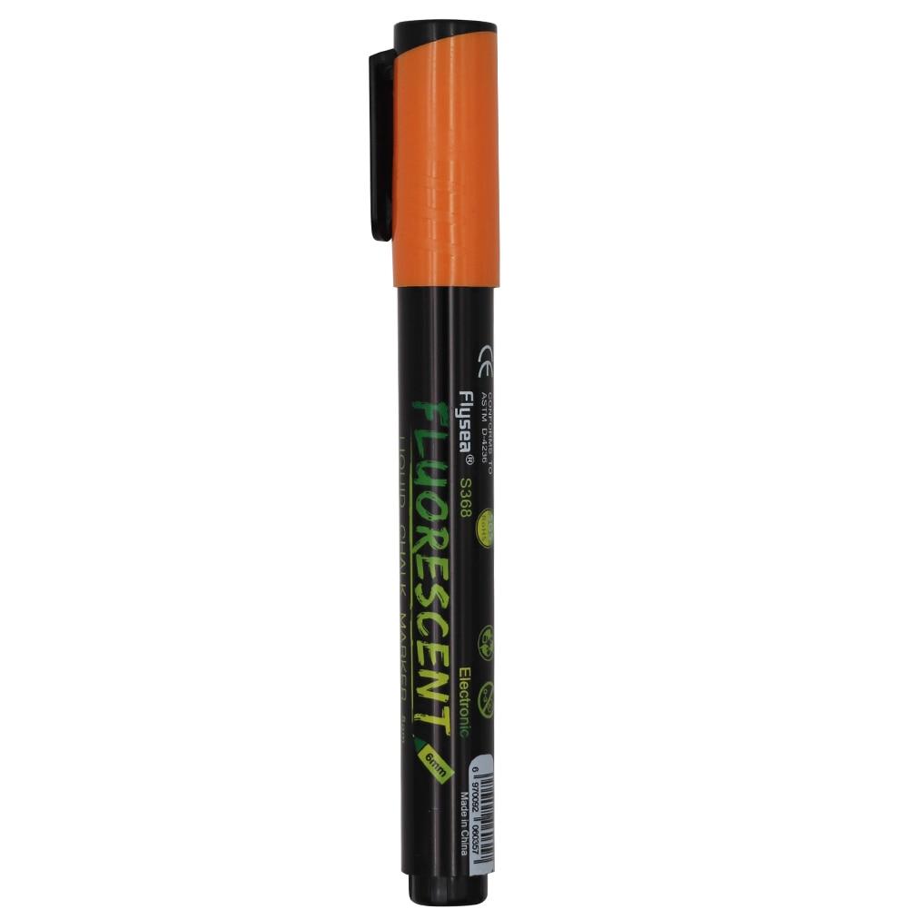 1 Pcs Queen King Bee Marker Pen 8 Colors Optional Queen Bee Marking Pen Bevel Beekeeping Tools