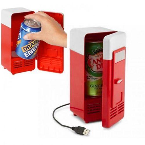 USB Refrigerator Beverage Cooler