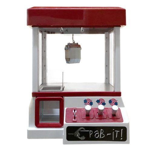 Claw Machine Toy Arcade Vending Crane