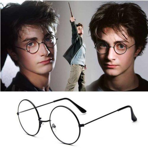 Harry Potter Spectacles Fashion Eyeglasses