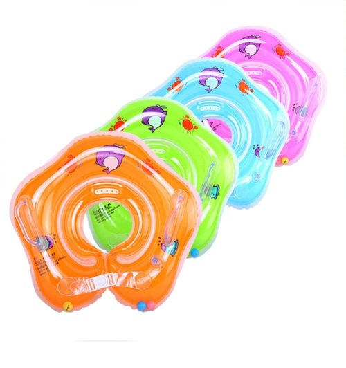 Baby Swimming Neck Ring Pool Accessory