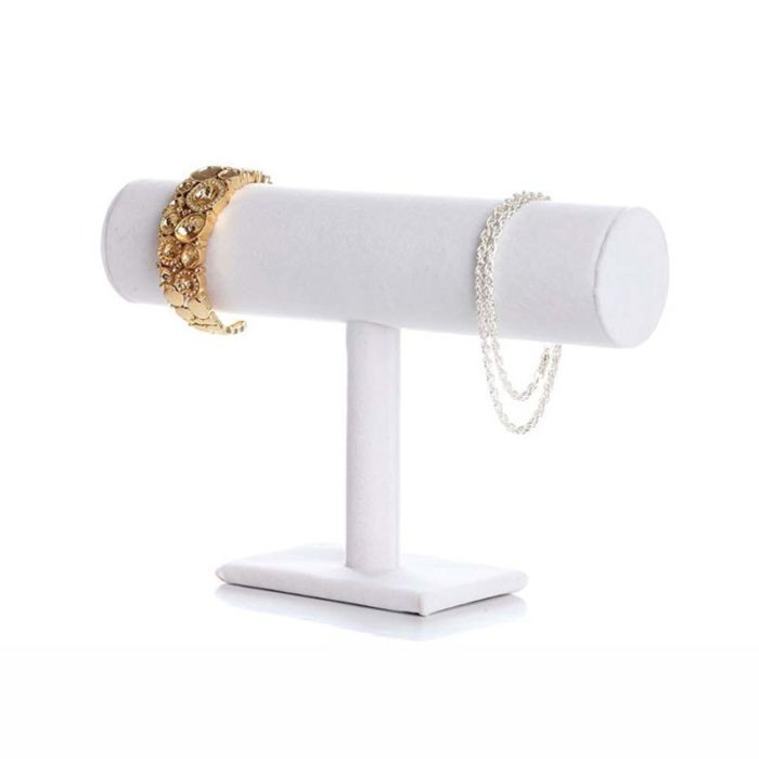 Bracelet Display Stand Jewelry Organizer