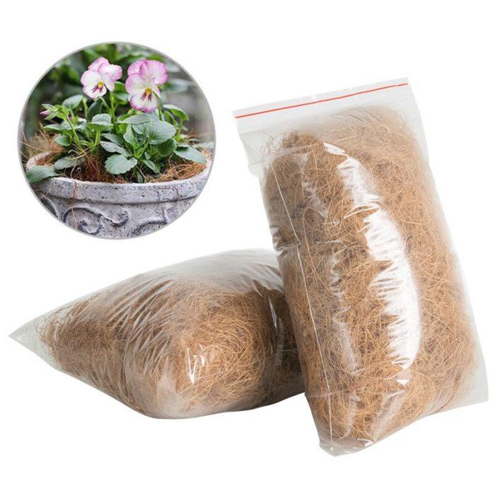 Natural Coconut Coir Fiber