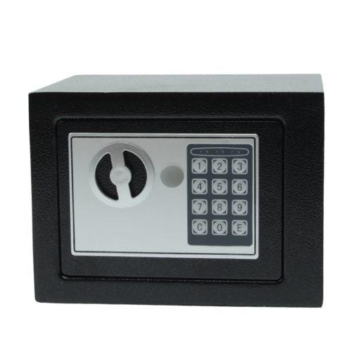 Mini Vault with Passcode Lock