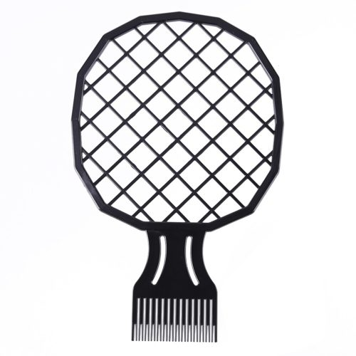Afro Twist Comb Hair Grooming Tool