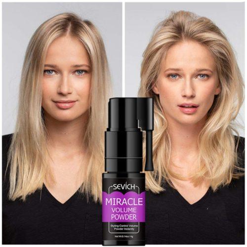 Volumizing Hair Styling Powder