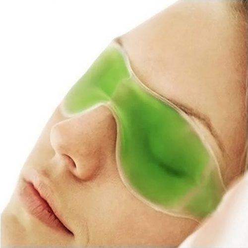 Eyemask Gel Sleep Cold Compress