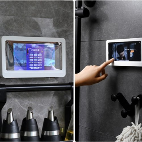 Waterproof Shower Phone Case