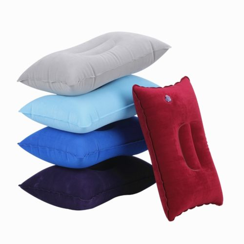 Traveling Inflatable Air Pillow
