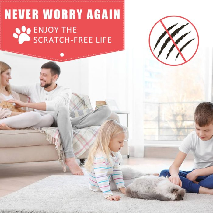 Couch Scratch Guard Protective Film