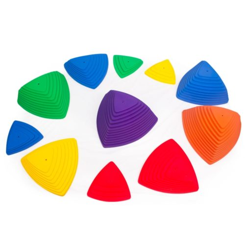 Kids Balance Stepping Stones (11pcs)