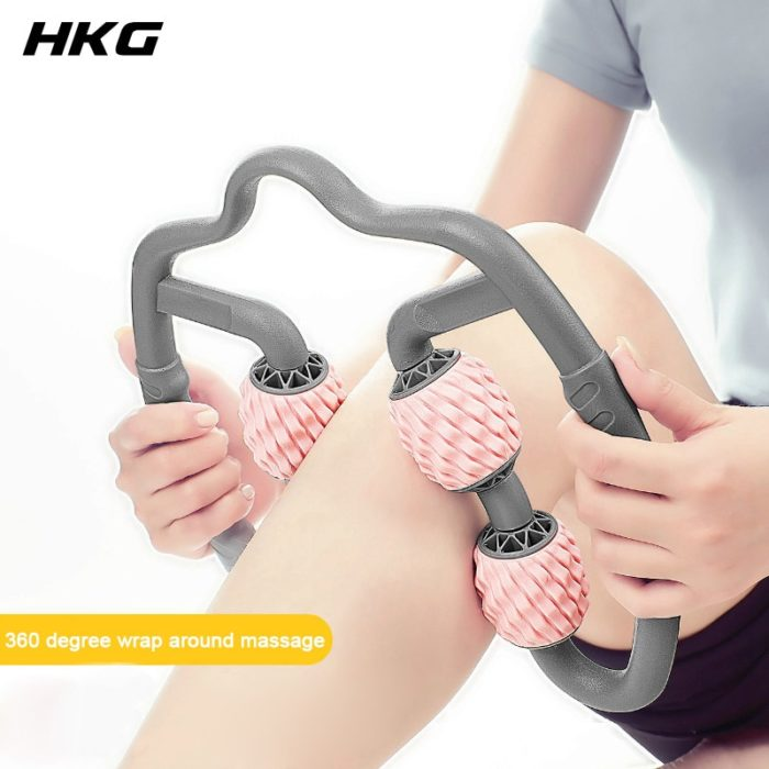 Roller Massager Fitness Muscle Reliever