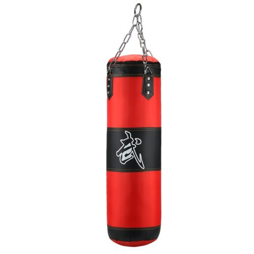 Punching Bag Martial Arts Fitness Tool