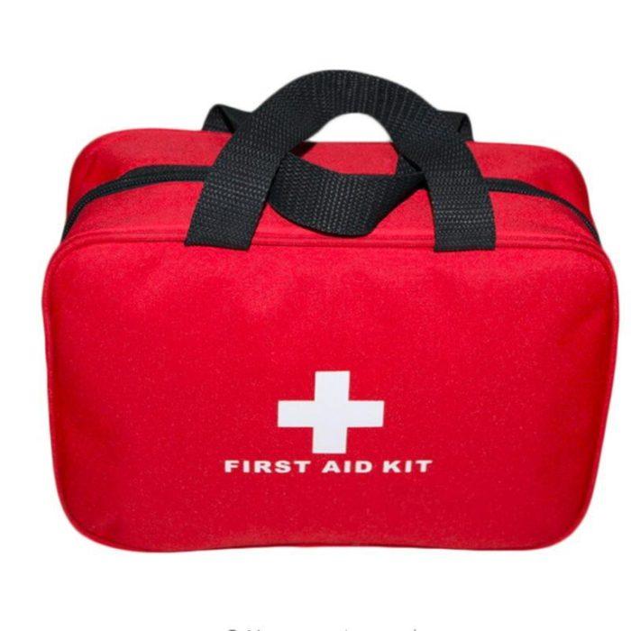 Waterproof Emergency Kit Bag