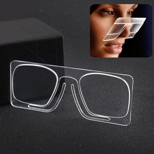 Pocket-Size Nose Reading Glasses