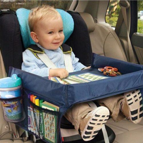 Play Desk Car Seat Activity Tray