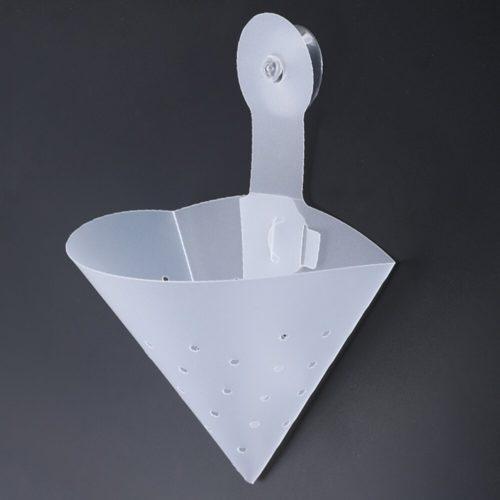 Sink Food Catcher Drain Funnel